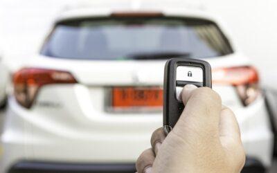 Rubare le auto smart? Troppo facile