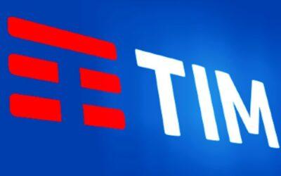 TIM: 4,8 milioni di multa per le campagne sui servizi fibra
